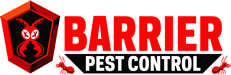 Barrier Pest Control Logo