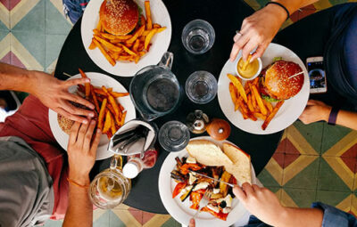 Pest Control and Prevention for Restaurants | Barrier Pest Control